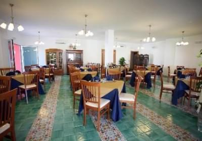 Hotel Santandrea